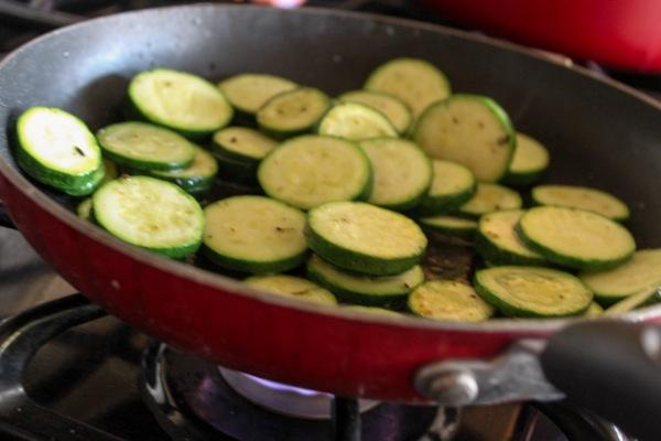 Zucchini  1 of 1