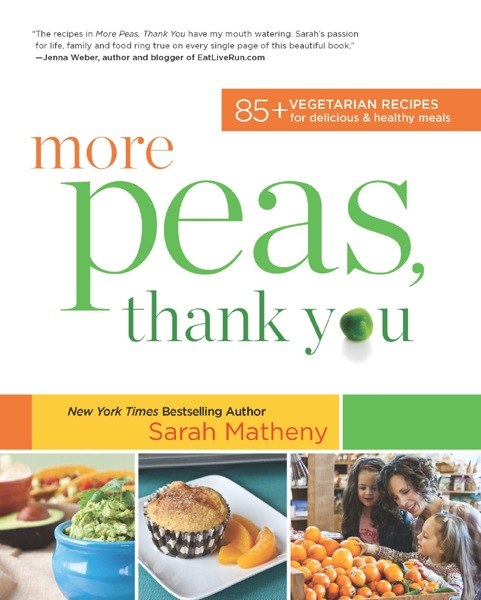 More Peas Thank You
