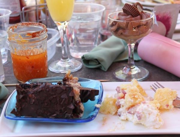 Dessert  1 of 1