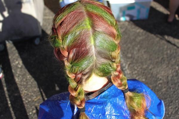 Hair  1 of 1