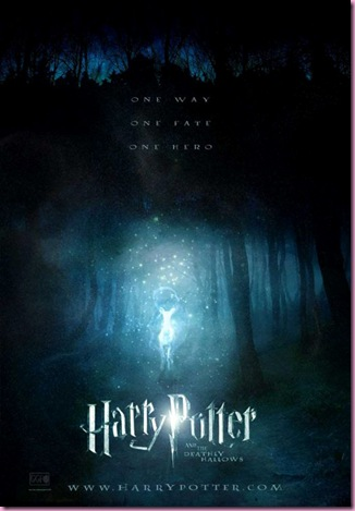Harry potter and the deathly hallows movie poster thumb