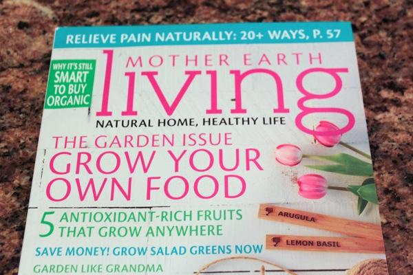 Magazine  1 of 1