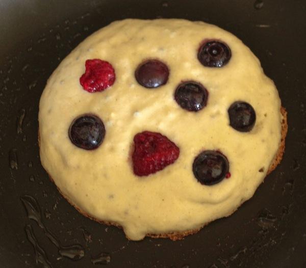 Pancake 1 of 1 2