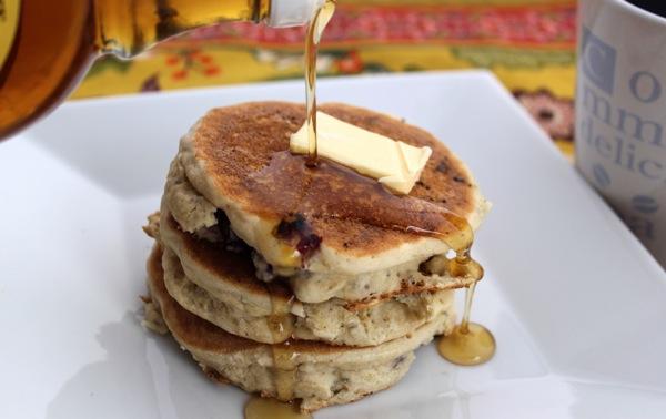 Pancake  1 of 1 3
