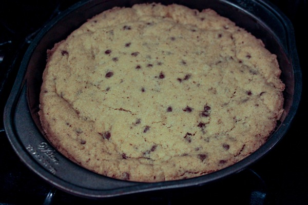 Pizookie  1 of 1