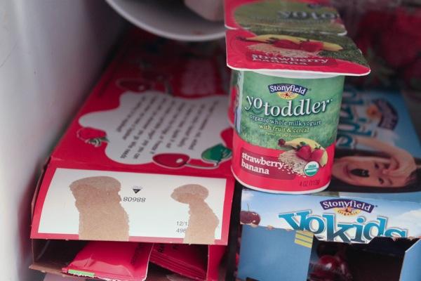 Yogurt  1 of 1