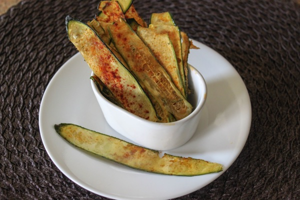 Zucchini chips  1 of 1 5