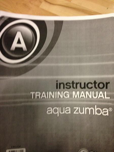 Aqua zumba2