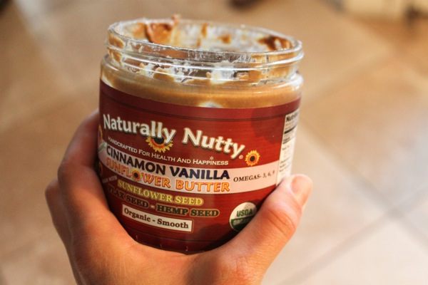 Nut butter  1 of 1 2