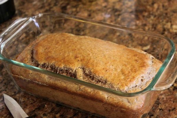 Paleo bread  1 of 1 4