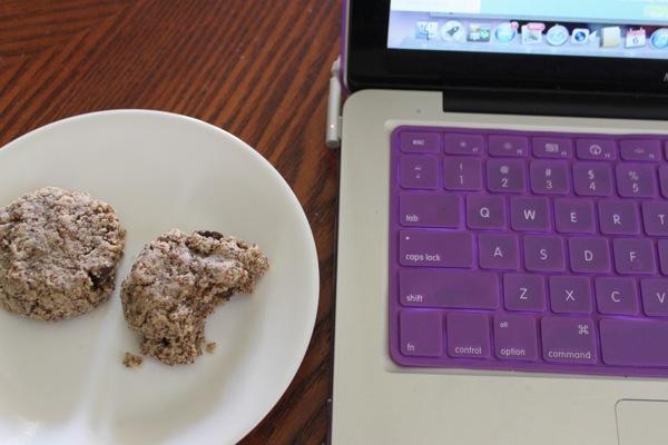 Paleo cookies2