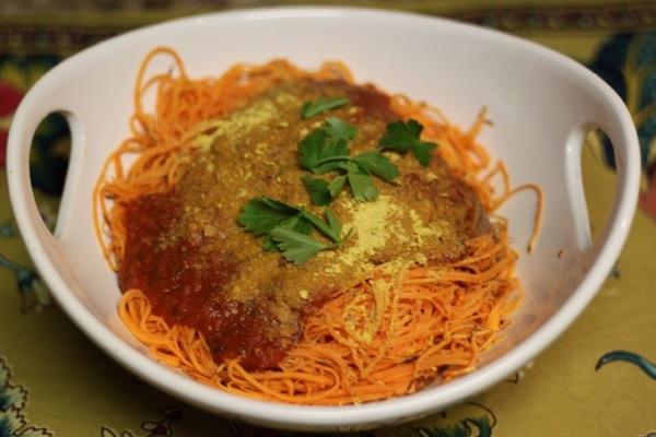 Spspaghetti