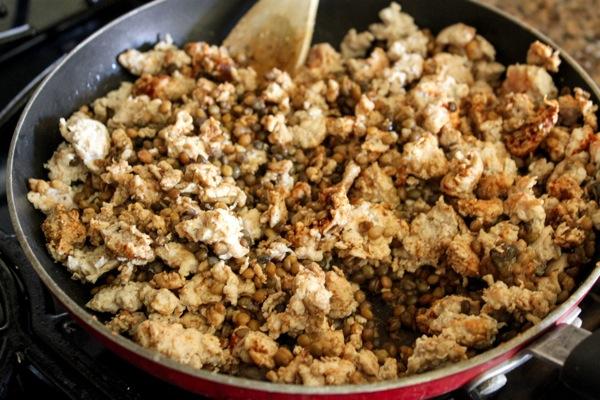 Turkey mix  1 of 1