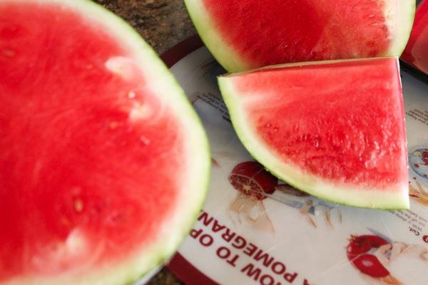 Watermelon  1 of 1