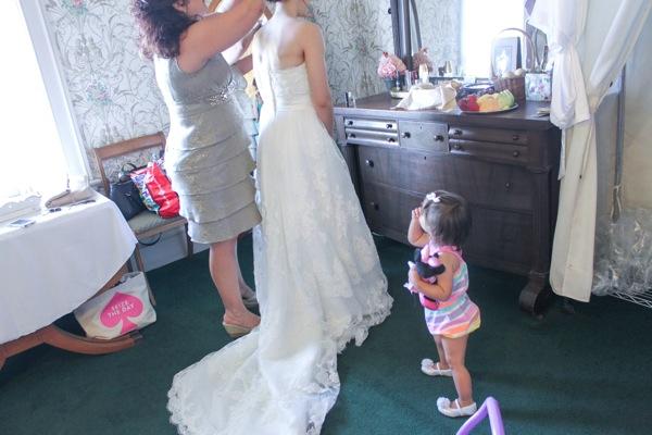Wedding  1 of 1