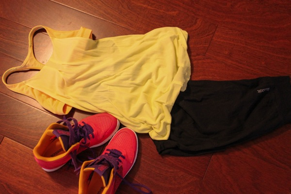 Zumba outfit  1 of 1
