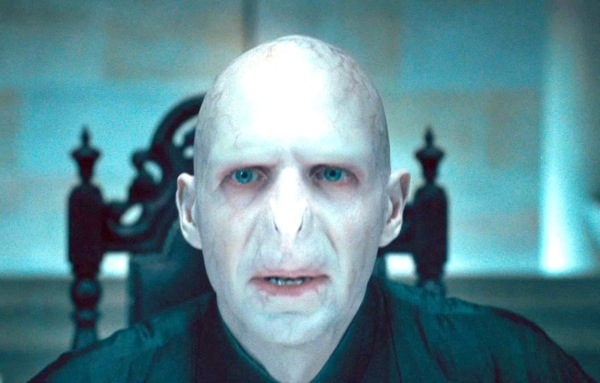Voldemort at Malfoy Manor Chapter 1