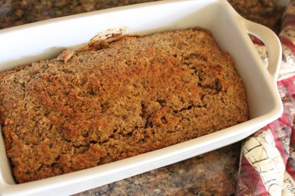 Paleo bread  1 of 1 5