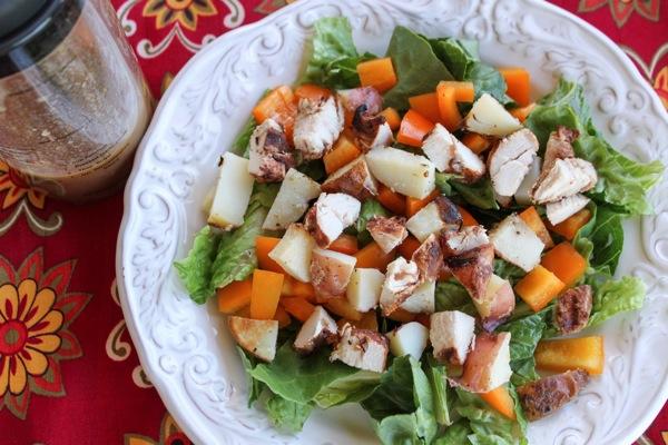 Salad  1 of 1 12
