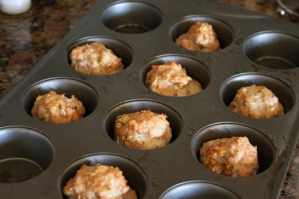 Turkey muffins  1 of 1
