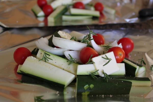 Veggies  1 of 1