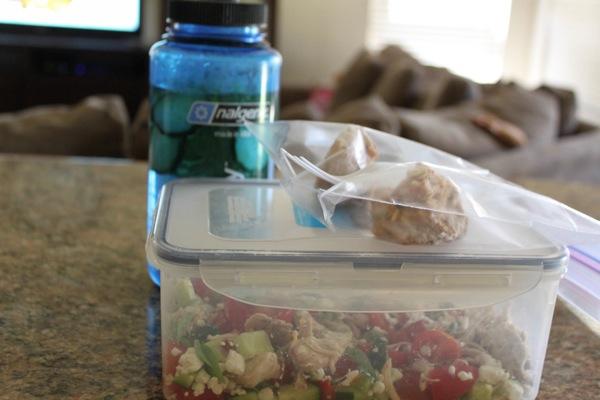 Work snacks  1 of 1 4