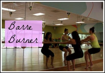 Barre burner
