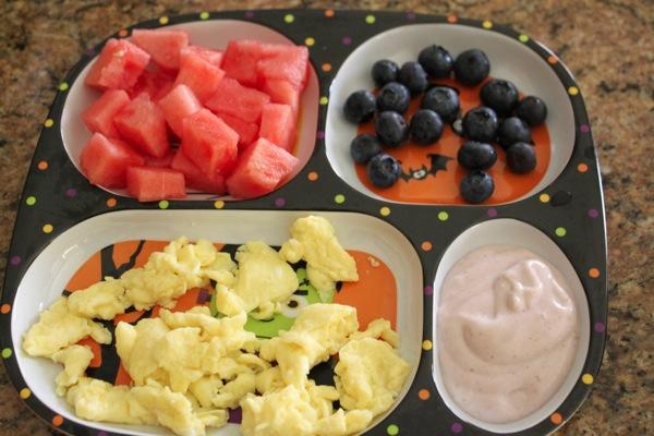 Breakfast  1 of 1
