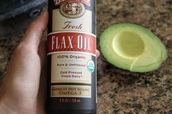 Flax oil  1 of 1