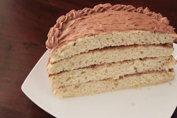 Half cake  1 of 1