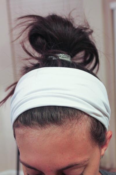 Headband  1 of 1