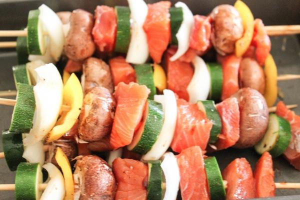 Kebabs  1 of 1