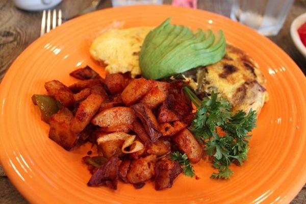 Omelet  1 of 1