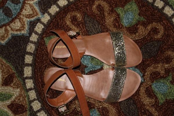 Sandals  1 of 1