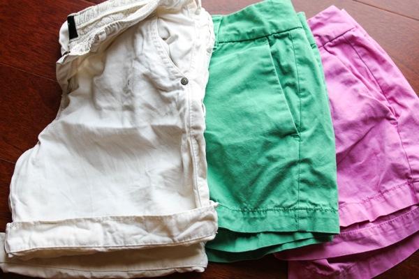 Shorts  1 of 1