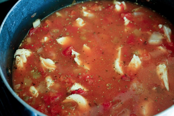 Tortilla soup  1 of 1 4