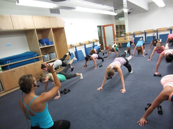 Fitnessista Event 020