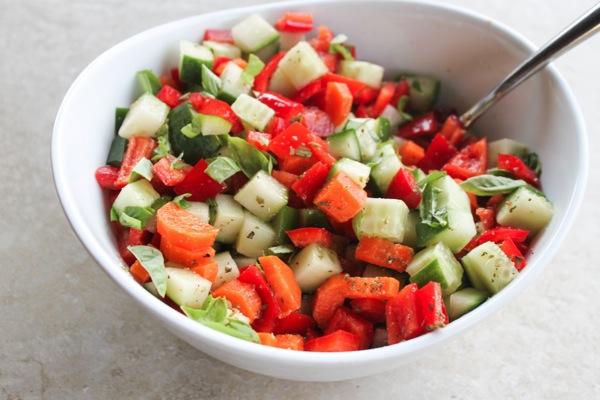 Chopped salad  1 of 1 2