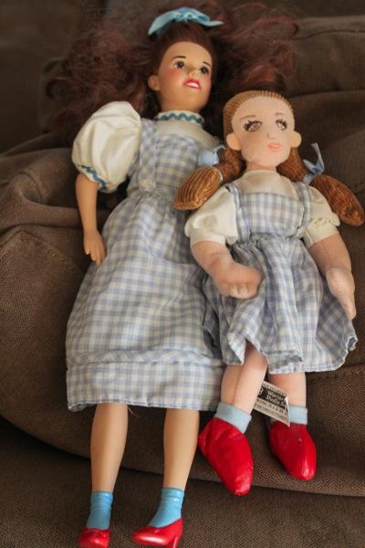 Dorothy dolls  1 of 1