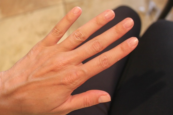 Nails  1 of 1