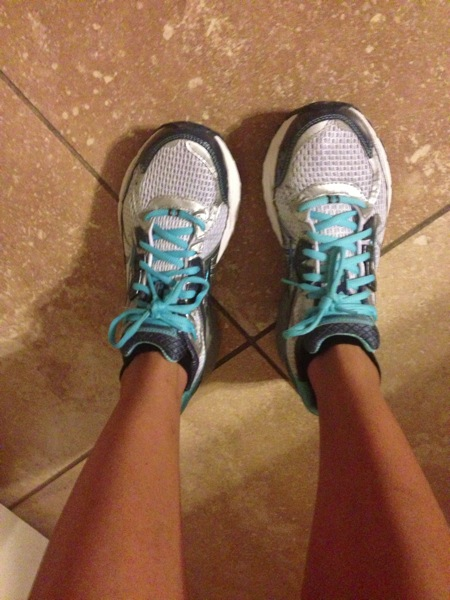 New brooks