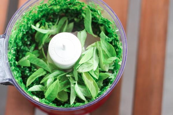 Pesto  1 of 1