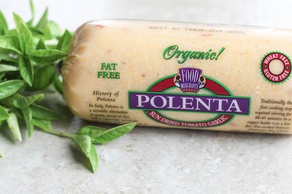 Polenta  1 of 1