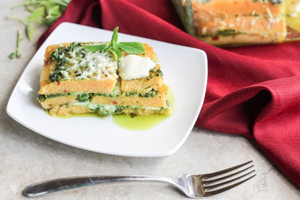 Polenta lasagna  1 of 1 5