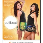 Our first DVD: Soli Beat