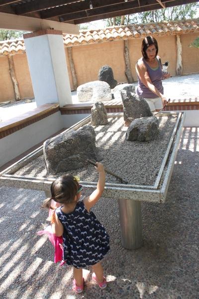 Zen garden  1 of 1