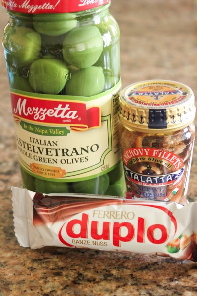 Italy goodies  1 of 1