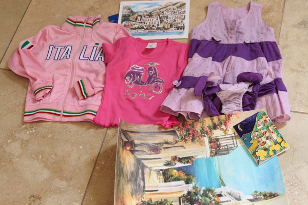 Italy shopping  1 of 1