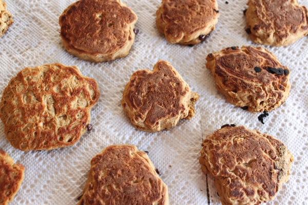 Protein pancakes  1 of 1 5