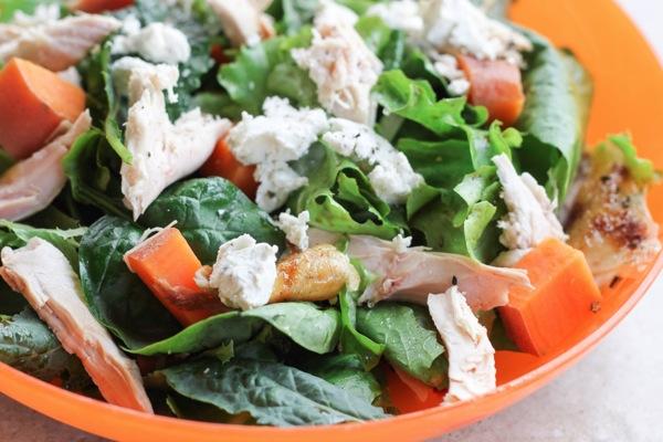 Sweet potato salad  1 of 1 3